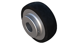 Friction Drive Wheels